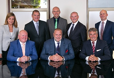 New Team Appointments for The Delivery Group - Featured Image