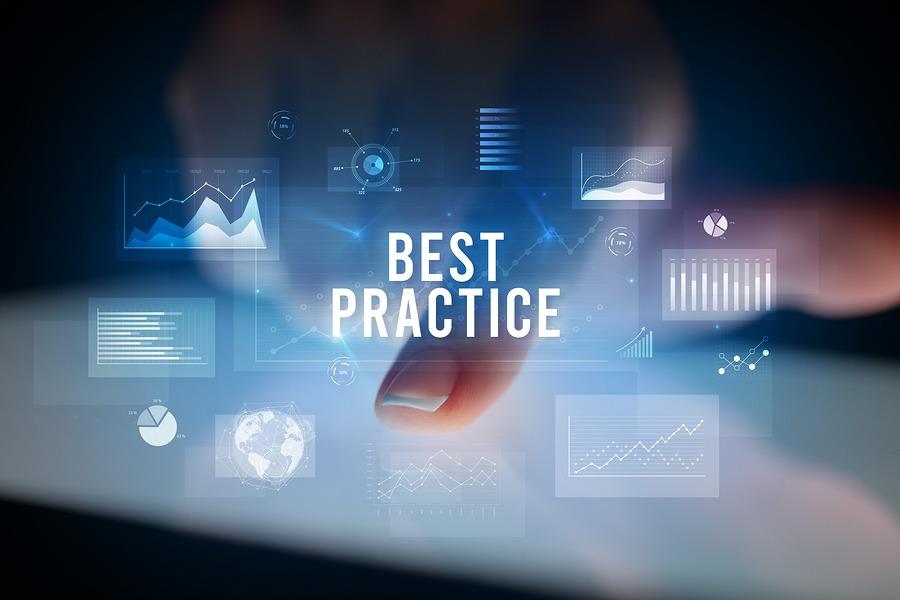 b2b ecommerce best practice