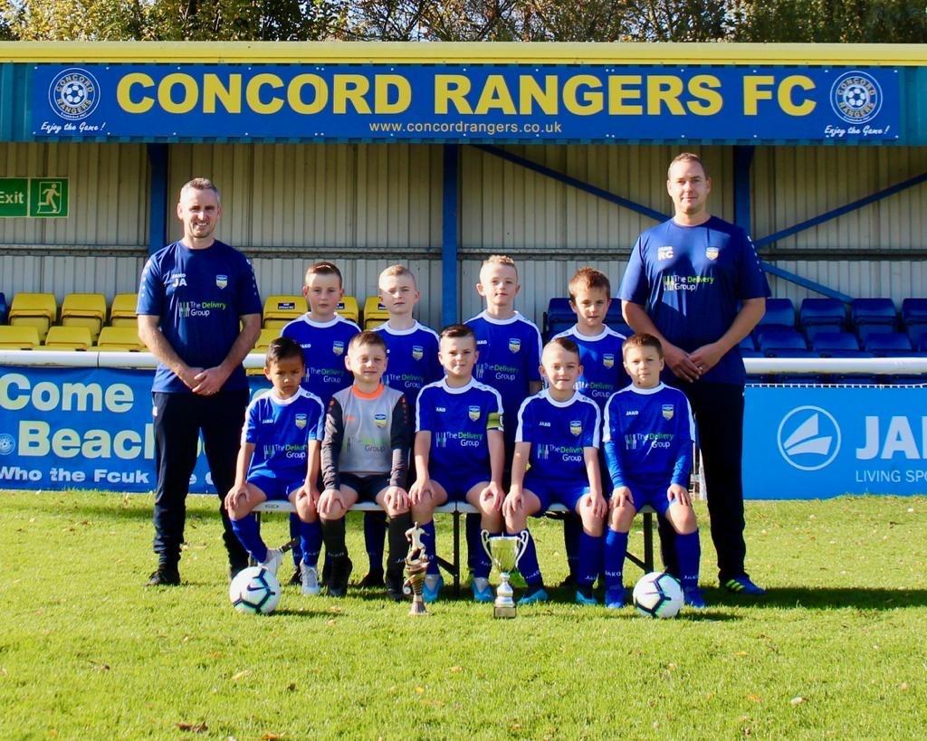 concord rangers - photo #7