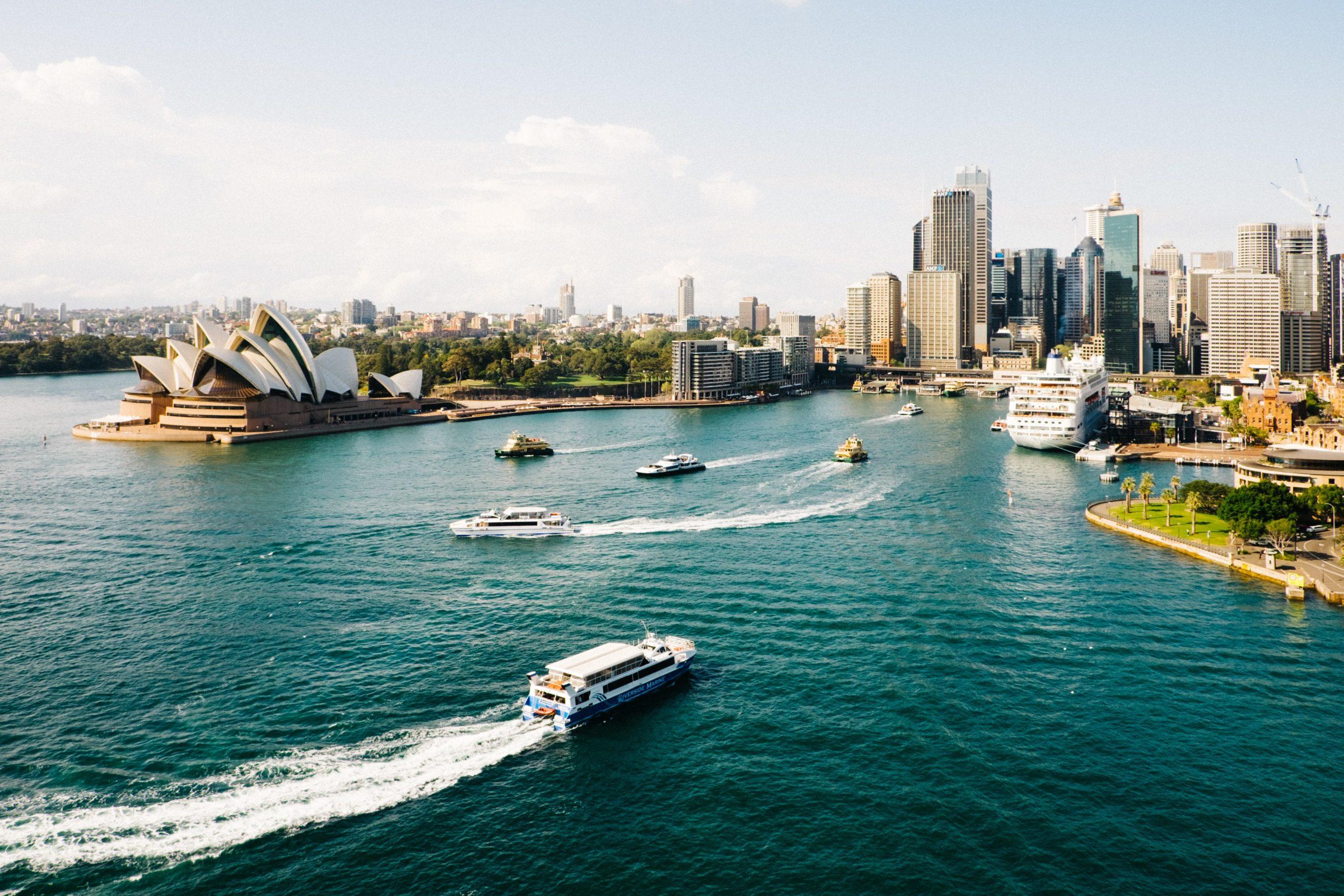 ship to australia